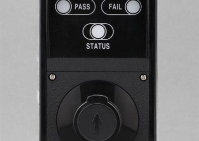 Алкохолен тестер за контрол на достъп ALCOSCAN EBS-010